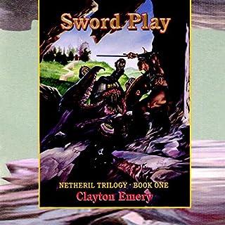 Sword Play cover art