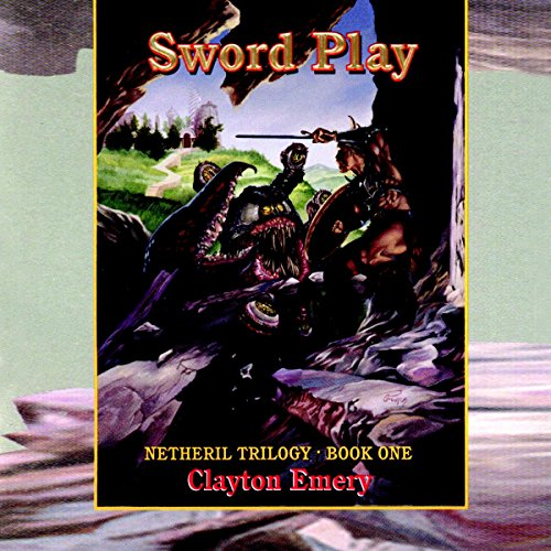 Sword Play cover art