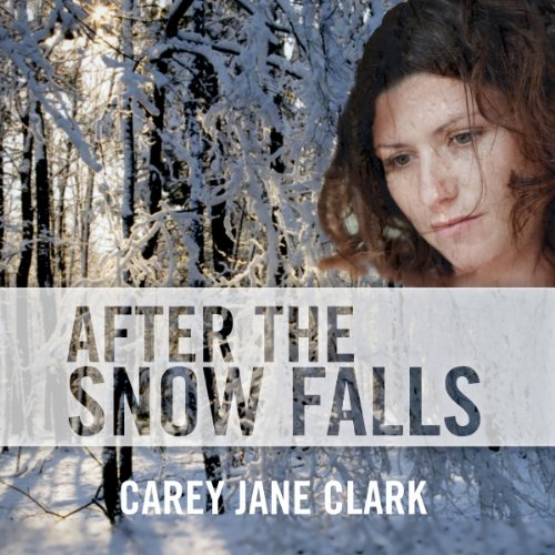 After the Snow Falls audiobook cover art