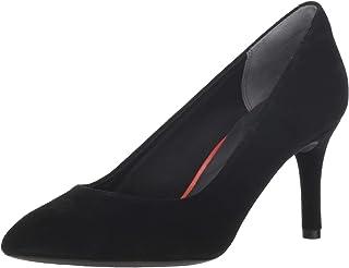 حذاء نسائي Total Motion مقاس 75 مم من Rockport