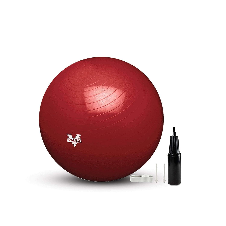 血統架空の家禽Valeo Body Ball 75 cm