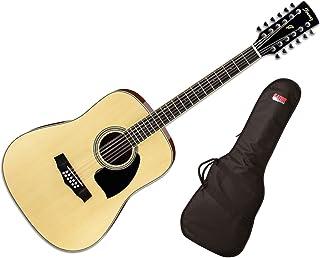 IBANEZ - Acoustic Guitar - PF1512-NT