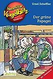 Kommissar Kugelblitz 04. Der grüne Papagei: Kommissar Kugelblitz Ratekrimis