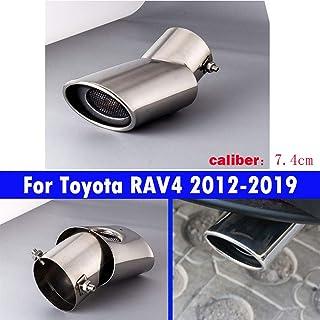 Auspuffrohr für RAV4 2012 2013 2014 2015 2016 2017 2018 2019 2020 2021