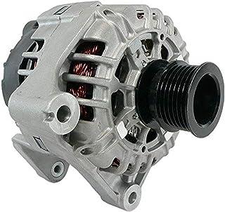 DB Electrical AVA0041 Alternator for BMW 320 2.2L 01-05, 325 525 2.5 01-03, 330 X5 3.0L 01-06, 530 3.0 01-03/12-31-7-510-5...