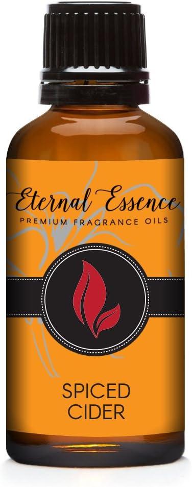 Spiced Cider- Premium Fragrance Oil - 30ml