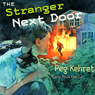 The Stranger Next Door cover art