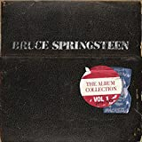 Bruce Springsteen - Album Collection Vol 1 1973-84 (coffret 8 vinyles)