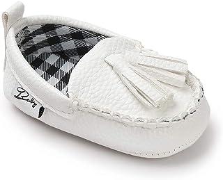 أحذية أطفال بدون كعب للجنسين نعل ناعم للأطفال الأولاد والبنات أحذية رياضية سهلة الارتداء