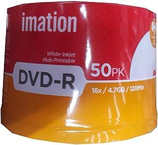 Imation DVD-R 4.7 GB 50 Pcs/Bulk