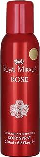 Royal Mirage Sport Refreshing Perfumed Body Spray 200ml