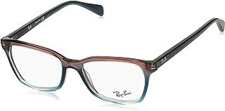 Ray Ban Eyeglasses Frames 2018