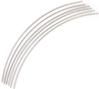 Sintoms Fret Wire Set for Ibanez ESP Jackson Hard Rock Metal Rock Guitar, 2.7mm Jumbo Size Nickel Silver Extra Hard