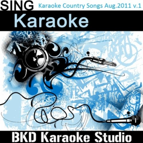 You and Tequila (In the Style of Kenny Chesney & Grace Potter) (Karaoke Version)