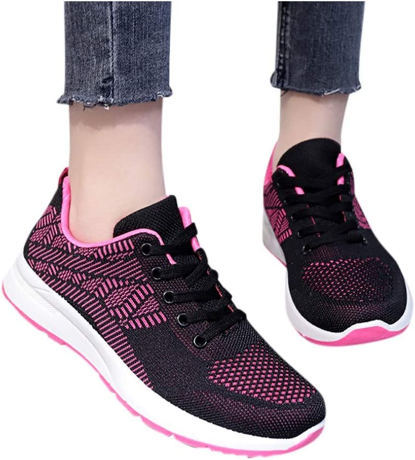 Ladies Fashion Attention brand Confortable No-Slip Trend Shoes Casual Woven Free shipping on posting reviews Fly