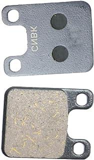 2 Pads Trasera Zapatos Freno de la Pads Semi-Met fit Street Bike 650 Pegaso 95 96 97 98 99 00 1995 1996 1997 1998 1999 2000 1 Pair