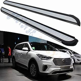 2 Qty Liftgate Rear Hatch Trunk Lift Supports Shocks Struts for Hyundai Santa Fe 2007 to 2012 6683,PM1017,81770-2B001