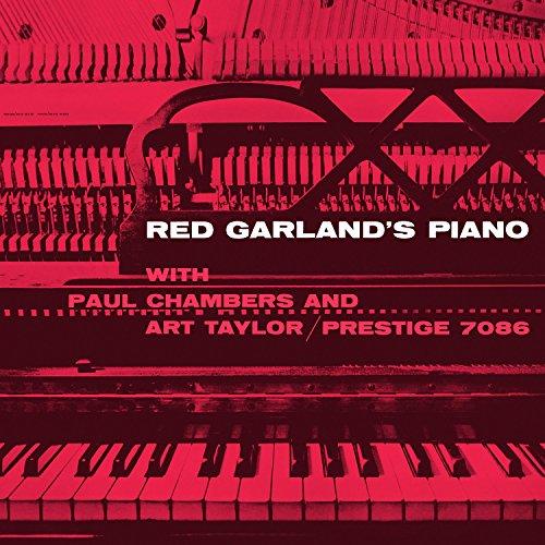 Red Garland's Piano [VINYL]