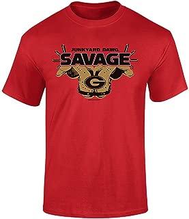 uga savage t shirt