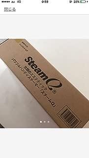 【ジャパネットたかた公式】スチームQ SE4874-CG (ゴールド) [並行輸入品]