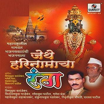 Jethe Haribhajnacha Rang