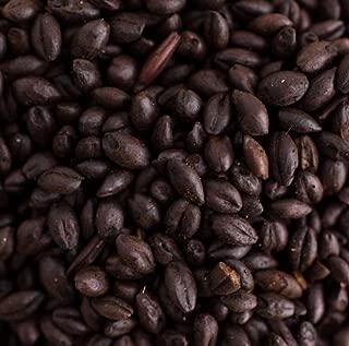 belgian debittered black malt