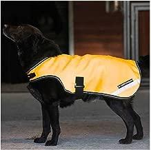 Rambo Reflective Dog Blanket
