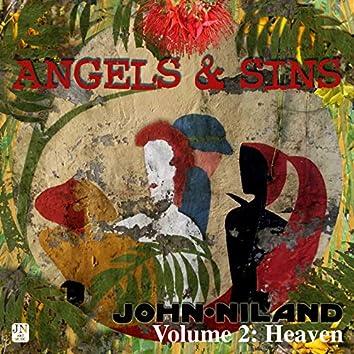 Angels & Sins, Vol. 2 (Heaven)