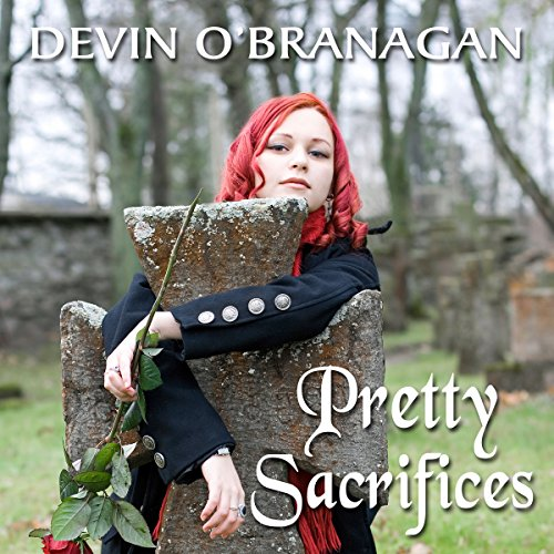 Pretty Sacrifices audiobook cover art