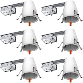 Sunco Lighting 6 Pack of 4