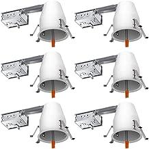 Sunco Lighting 6 Pack of 4