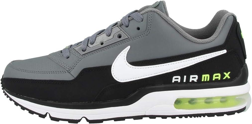 Nike Air Max Ltd 3, Baskets Homme, : NIKE: Amazon.fr: Chaussures ...