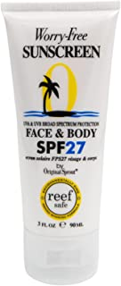 Original Sprout Face and Body Sunscreen, 89ml