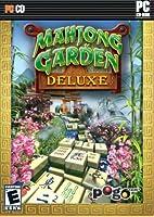 Mahjong Garden Deluxe (輸入版)