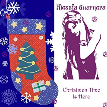 Christmas Time Is Here - Single
