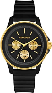 Relógio Mormaii - MO6P29AG/8P