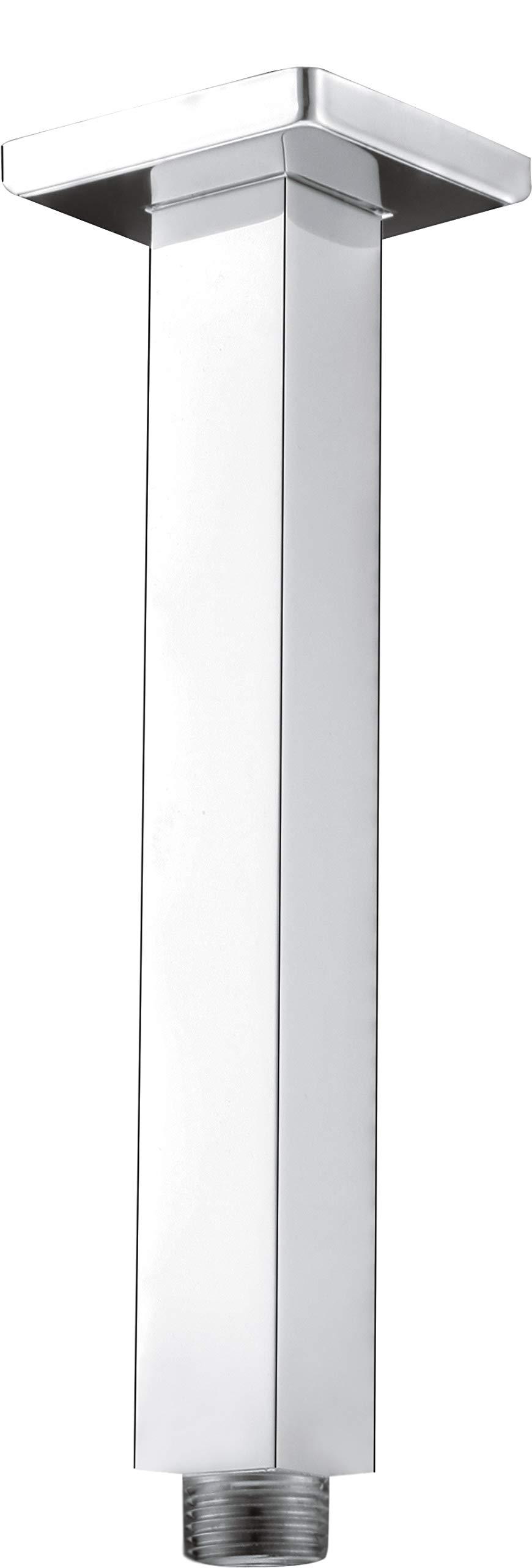 Spa Wellness Shower A203 Head Shower Ceiling Arm E3