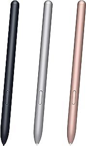 SAMSUNG Galaxy Tab S7   S7+ S Pen, Mystic Black
