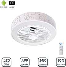 Amazon.es: ventiladores techo
