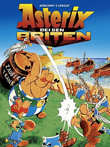 Asterix bei den Briten [dt./OV]