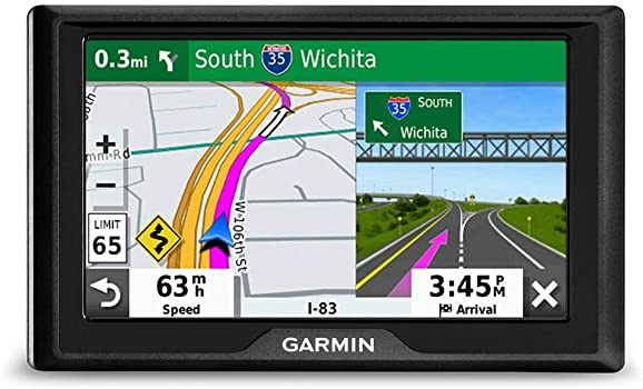 GPS, Finders & Accessories
