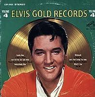 Elvis' Gold Records, Volume 4