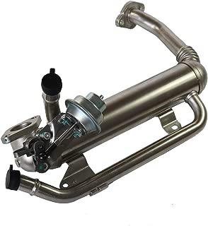 JDMSPEED New EGR Cooler 03G131512AD Fit For VW Passat Jetta TDI 1.9 2.0L Diesel 1968CC 1896CC