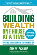 Building Wealth One House at a Time, Updated and Expanded, Second Edition Book PDF