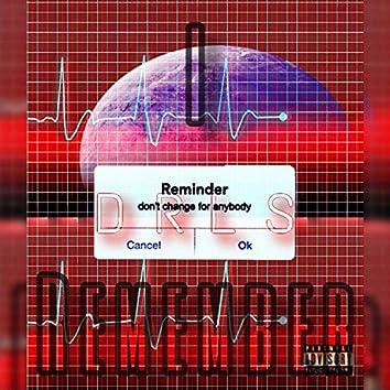 I Remember (feat. Juice Jonny)