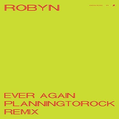 Ever Again (Planningtorock Remix) [Explicit]