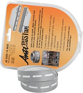 1 in. x 32 ft. Thermoclear Polycarbonate Multi-Wall Vent Tape