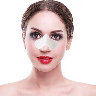 NEUSPLEISTER - 50 stuks neusstrips tegen mee-eters, diep reinigende neusstrips tegen mee-eters, strips voor huidverfijning...