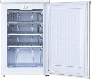 Westpoint 101L Vertical Freezer And Defrost - WVK-1017