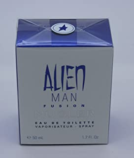 Mugler Alien Man Fusion Eau de toilette 50 ml